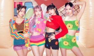 Black Pink lập kỷ lục pre-order album, chiếm ngôi 'nữ hoàng' của Twice