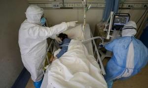 Hai bệnh nhân Covid-19 nguy kịch