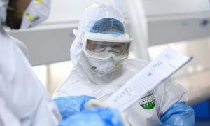 Đà Nẵng có ca nghi nhiễm nCoV sau một tuần
