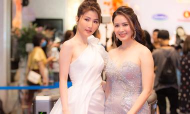 Bóc mác váy áo lộng lẫy trên thảm đỏ của mỹ nhân Việt