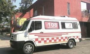 Tài xế xe cứu thương Ấn Độ cưỡng hiếp bệnh nhân Covid-19