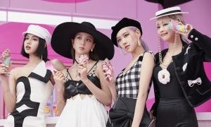 Xếp cạnh BTS, Black Pink bị ví 'mẫu giáo so với đại học'