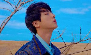Bạn biết bao nhiêu về 'anh cả' Jin của BTS?