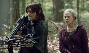 'The Walking Dead' sắp dừng chiếu