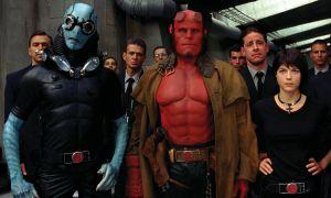 Những bộ phim siêu anh hùng mang màu sắc kinh dị rùng rợn