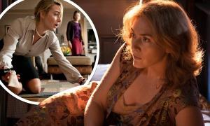Kate Winslet hối hận vì đóng phim cho đạo diễn ấu dâm