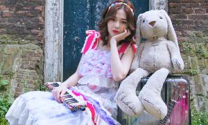 Liz Kim Cương 'nhá hàng' ca khúc mới với Trịnh Thăng Bình