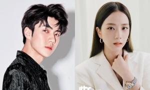 Ji Soo kết đôi Se Hun trong dự án mới?