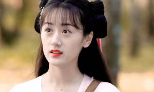 Nữ chính 'Lưu ly mỹ nhân sát' không biết diễn cảnh khóc