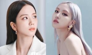 Ji Soo bị mỉa mai 'là visual nhưng kém Rosé về thần thái'