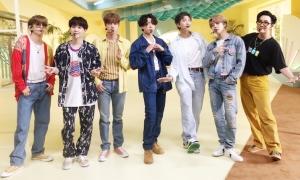 Bị khịa 'nhạc chỉ fan nghe', BTS vượt Zico lập kỷ lục khủng