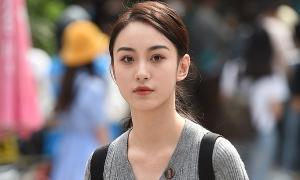 Các sao 10x khoe nhan sắc khi nhập học trường điện ảnh Bắc Kinh