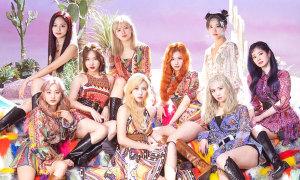 Đoán màu sắc đại diện của mỗi thành viên Twice