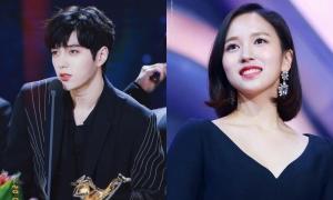 Những visual 'đi vào huyền thoại' tại các lễ trao giải Kpop