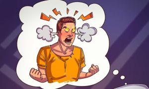 Điều gì xảy ra nếu bạn 'ôm một bụng tức đi ngủ'