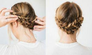 10 kiểu tóc tết lãng mạn cho bạn gái khi vào thu