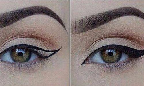 Cách vẽ eyeliner 'thần thánh' cho đôi mắt cuốn hút