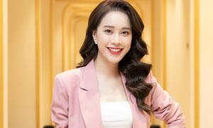 MC truyền hình ngỡ ngàng khi được đăng ký hộ thi Hoa hậu Việt Nam