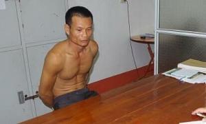 Con trai sát hại bố vì mâu thuẫn lúc ăn cơm