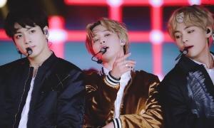 Hội em út BTS: Từ đám nhóc đến quý ông hấp dẫn nhất thế giới