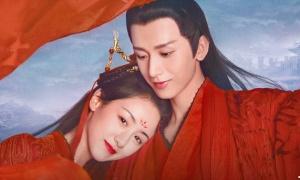 Cặp đôi 'Lưu ly mỹ nhân sát' mất hết ngọt ngào khi phim kết thúc