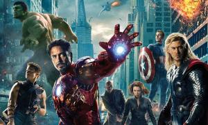 Nhạc nền hùng tráng phim 'Avengers' thế nào nếu được viết lời?