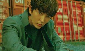 Ngoại hình đỉnh lại diễn xuất cừ, bảo sao Lee Jun Ki đóng phim 15 năm vẫn nổi