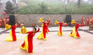 Những lễ hội không thể bỏ lỡ khi đến Tây Ninh