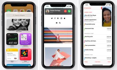 10 tính năng mới của iOS 14 giúp bạn xài iPhone sành hơn