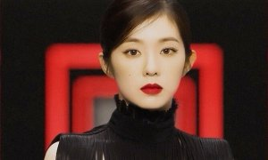 Lần nào quay CF, Irene cũng khiến netizen phải thốt lên 'đẹp quá'