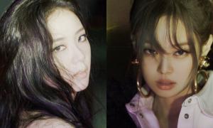 Jennie biểu cảm nhàm chán nhưng vẫn 'chặt đẹp' Ji Soo về thần thái
