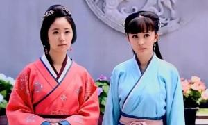 5 nha hoàn 'chặt đẹp' nhan sắc của tiểu thư trong phim Trung Quốc