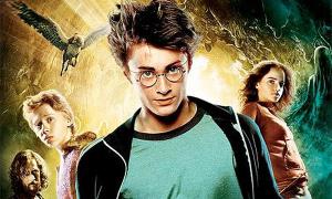 Đọc 'Harry Potter và Tù nhân Azkaban' ít nhất 3 lần mới hoàn thành bài quiz này