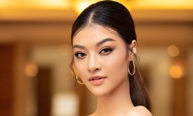 Á hậu Kiều Loan: Tôi chỉnh sửa ngoại hình vì bị chê bai