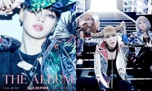 Lisa 'bắt chước' 2NE1 trong teaser comeback, fan nghi YG hết bài