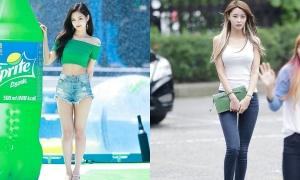 Idol nào sở hữu 'đôi chân ăn tiền' nhất Kpop: Jennie hay Nara?