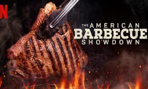 Gameshow 'Bậc thầy thịt nướng kiểu Mỹ': Đang đói đừng liều xem