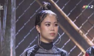 Tập 9 Rap Việt: Tlinh chiếm trọn spotlight team Suboi