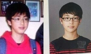 Mỹ nam Kpop được ví là 'anh em thất lạc' của Jin