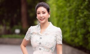 Hà Kiều Anh: 'Nói tôi giàu nhờ lấy đại gia cũng được'