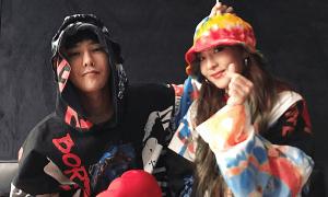 G-Dragon và Dara rộ tin hẹn hò vì bằng chứng đáng ngờ