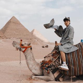 Trải nghiệm Ai Cập - đất nước nằm trong Top 7 'nguy hiểm cho khách du lịch'