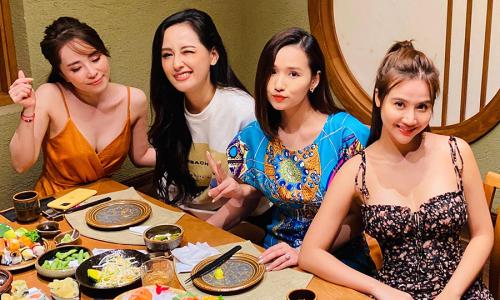 Facebook sao Việt 28/9