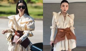 Phim hết gần 2 tháng, váy của Seo Ye Ji mới 'gây sốt' rần rần
