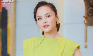 Thu Quỳnh: 'Tôi cảm thông với người thứ ba'