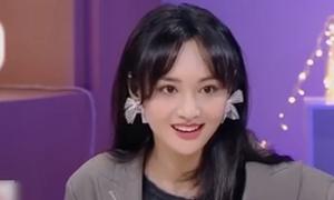 Trịnh Sảng mỉa mai dàn bạn trai cũ trên show truyền hình