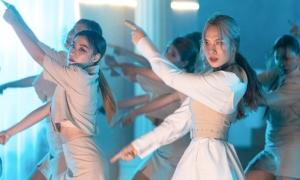 Cố gắng khoe vũ đạo, nhưng Mỹ Tâm bị soi 'như nhảy Miss Audition' trong MV mới
