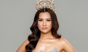 Nhan sắc mỹ nhân đại diện Việt Nam thi Miss Earth 2020