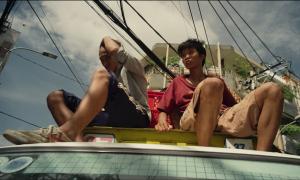 Đạo diễn 'Ròm': 'Phim không liền mạch vì đã bị chỉnh sửa'
