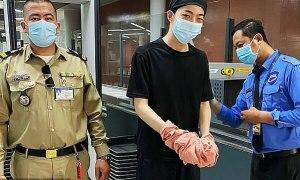 Du học sinh Trung Quốc giết cha mẹ vì bị ngăn quay lại Anh do Covid-19